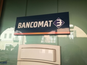 Svaligiata una banca a Niella Tanaro