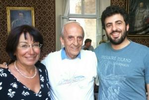 Cuneo per i Beni Comuni incontra i frazionisti di San Rocco Castagnaretta