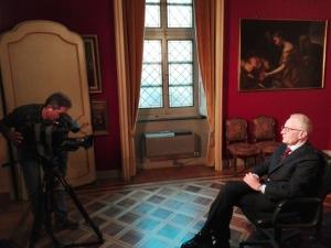 Beppe Ghisolfi ritorna a Telecupole