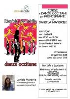 A Beinette corso di danze occitane per principianti