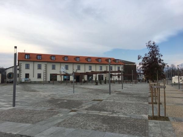 Apre a Cuneo l'ufficio unico di biglietteria del Consorzio GrandaBus