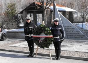 Venerdì 2 febbraio la commemorazione dell'eccidio di San Benigno