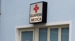 Guardia Medica: dal 1 febbraio accesso libero solo durante l'orario di ambulatorio