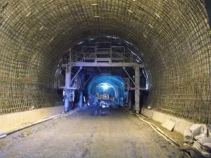 Il vecchio traforo di Tenda da usare come tunnel turistico?