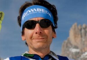 È un cuneese il campione italiano universitario di sci di fondo in tecnica libera