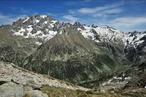 l'Italia candida le Alpi del Mediterraneo a Patrimonio Mondiale Unesco