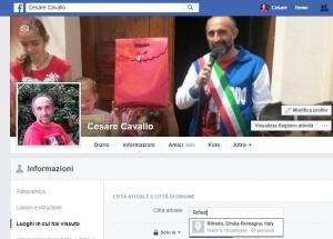 Rifreddo: il paese che per Facebook non esiste