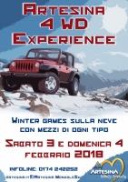 Frabosa Sottana: Artesina 4WD Experience