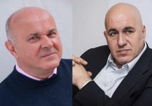 Casoni benedice il ritorno alla politica di Guido Crosetto
