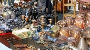 Frabosa Sottana: mercatino di montagna