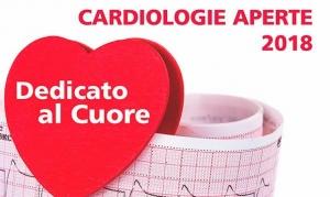 Cardiologie aperte a Mondovì e Fossano