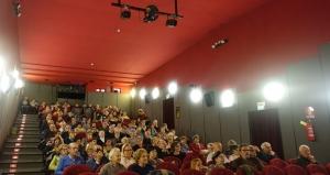 Alba: torna la 'Cinecard over 60' a 15 euro per 5 film al Cinema Moretta