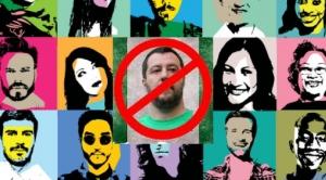 Salvini a Cuneo divide: organizzata anche una manifestazione 'antirazzista'