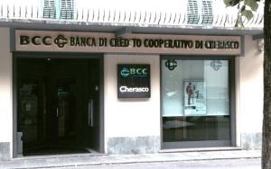 Banca di Cherasco apre la filiale di Saluzzo alla consulenza