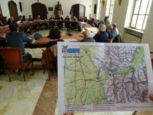 Vertice in Provincia per coordinare i prossimi cantieri stradali nell'Albese e Braidese