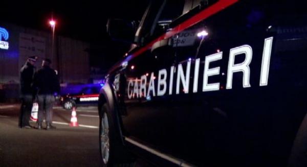 Ritrovata ad Asti una vettura rubata nel Roero