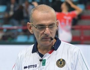 A Chiusa di Pesio incontro con lo scrittore ed arbitro di pallavolo Marco Braico