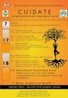 A Boves seconda edizione della manifestazione 'Cuìdate' organizzata dall'Associazione FiorInMissione