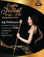 A Centallo un'edizione da record per 'Il Nostro Festival'