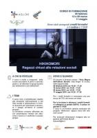Cuneo: corso di formazione Hikikomori, ragazzi chiusi alle relazioni esterne