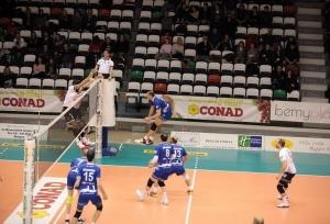 VBC Mondovì vince 3-1 a Reggio Emilia
