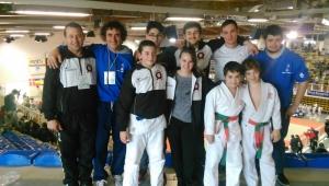 Il Judo Valle Maira a Vittorio Veneto per il 31esimo trofeo internazionale