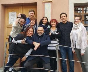 Rifreddo al via sabato 3 marzo la stagione teatrale 'Teatrando in Rifreddo'