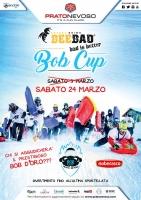 Bob Cup 2.0 a Prato Nevoso