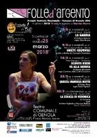 A Genola Premio Teatrale Nazionale Folle d'Argento 2018