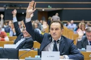 Una petizione europea contro il progetto per una discarica a Salmour