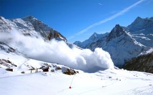 Valanga sul lato francese delle Alpi Marittime: quattro morti