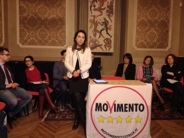 'A Cuneo il M5S è a soli 116 voti dal Pd'