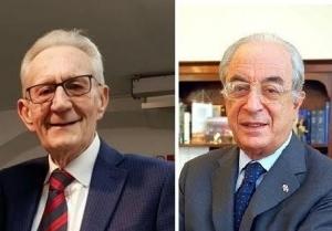 Beppe Ghisolfi presenta il suo libro 'Banchieri' a Piacenza