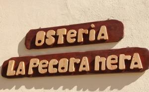 Dopo Pasqua chiuderà l'Osteria La Pecora Nera a Pontebernardo