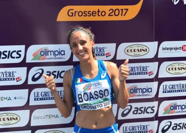 Alice Boasso