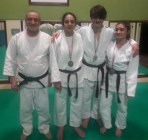 Judo Buzzi Unicem Trofeo Città di Asti
