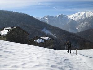 Domenica c'è 'Nevediversa 2018' in valle Pesio
