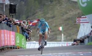 L'Atl al lavoro per portare il Giro in Granda anche nel 2019