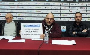 L'Arezzo (per il momento) è salvo, ma sarà penalizzato