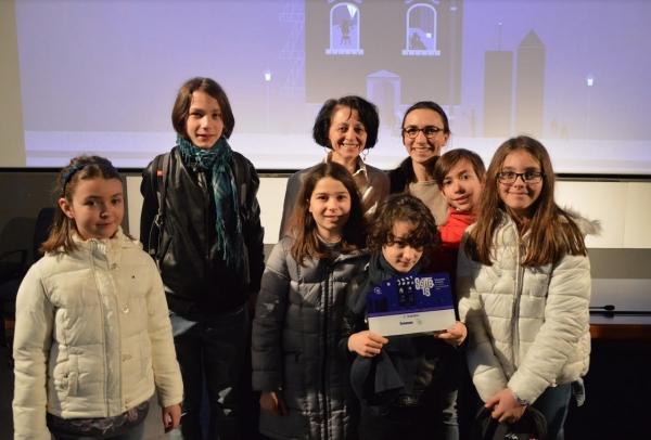 Un film realizzato a Bra si aggiudica il primo premio al 'Sottodiciotto Film Festival'