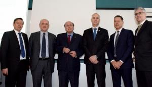 L'ambasciatore di Israele ha incontrato gli imprenditori della Granda