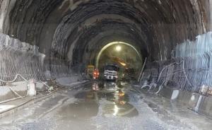 Tenda bis: il paragone con i principali tunnel europei è impietoso