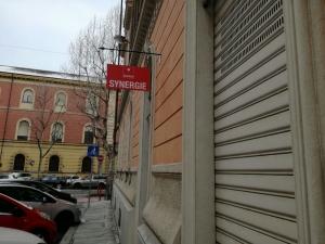 Cuneo, inaugura la nuova sede di 'Synergie Italia'