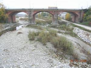Intervento da oltre 2 milioni di euro per il ponte sul Gesso