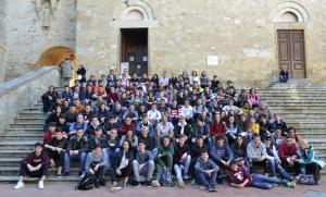 Le terze del 'Del Pozzo' in viaggio di istruzione in Etruria
