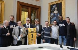 Basket, la Fiat Auxilium Torino ospite a Carrù
