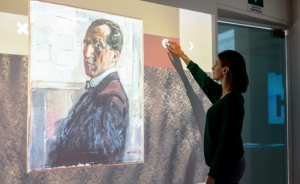 Prorogata l'apertura della mostra 'Piet Mondrian Universale'