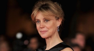 Margherita Buy ospite al cinema Lux di Busca il 14 aprile