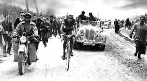 Il Giro e la Granda: un amore lungo più di un secolo