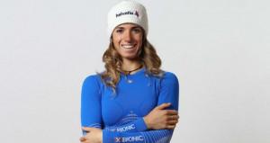 Marta Bassino testimonial d'eccezione per l'Uovo d'Oro Audi